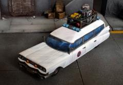 PX1 Paranormal Exterminators Vehicle
