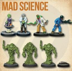 Mad Science Starter Cast (2nd Printing)