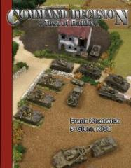 Command Decision - Test of Battle (4th Edition)