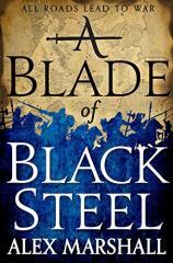 Crimson Empire #2 - A Blade of Black Steel