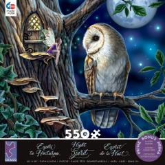 Night Spirit - Fairy Tales