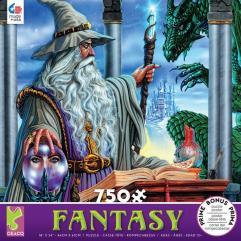Fantasy - Wizard