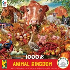 Animal Kingdom - Farm