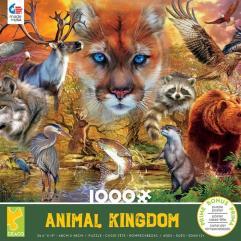 Animal Kingdom - Mammals