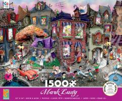 Mark Ludy - Night Celebration