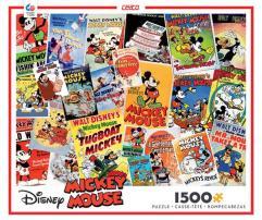 Disney - Vintage Collage