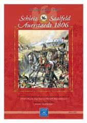 Schleiz Saalfeld & Auerstaedt 1806