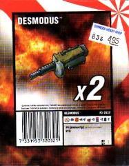 Desmodus