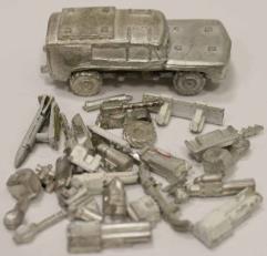 Krash Car #2