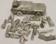 Krash Car #3