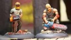 Chainsaw Thugs