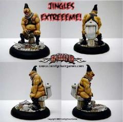 Mr. Jingles - Extreme