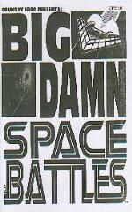 Big Damn Space Battles