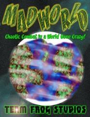 Madworld - The Battle Game