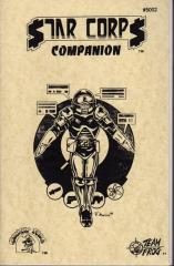 Star Corps Companion