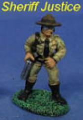 Sheriff Roscoe Lawman
