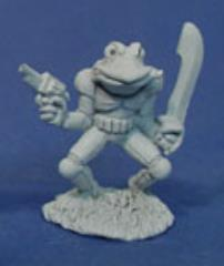 Major Frog