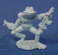 Frog Grenadier