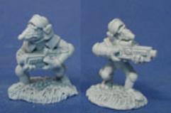 Ratzi Troopers A