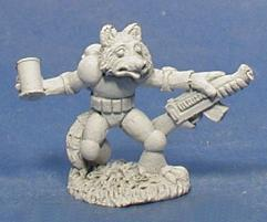 Raccoon Grenadier