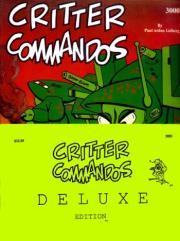 Critter Commandos Deluxe