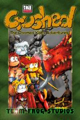 Crushed - The Doomed Kitty Adventures!