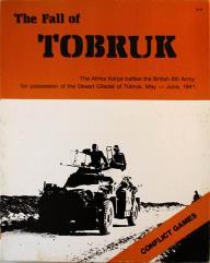 Fall of Tobruk, The (Thin Box)
