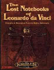 Lost Notebooks of Leonardo da Vinci, The