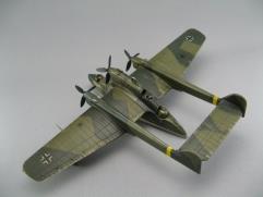 Blohm & Voss BV 138C-1 - 3./SaGr.125
