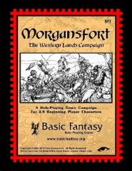 Morgansfort - The Western Lands Campaign