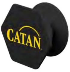Catan Pop-out Phone Holder