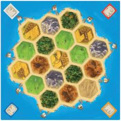 Play Board Mat
