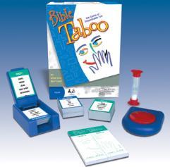 Taboo (Bible Edition)