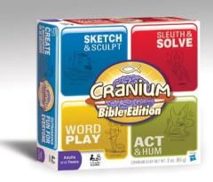 Cranium (Bible Edition)