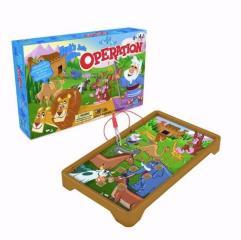 Operation - Noah's Ark