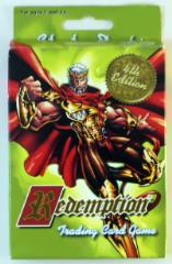 Redemption Starter Decks (4th Edition)
