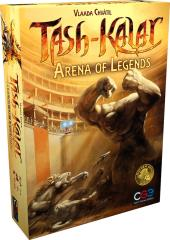 Tash-Kalar - Arena of Legends (2nd Printing)