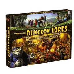 Dungeon Lords - Happy Anniversary