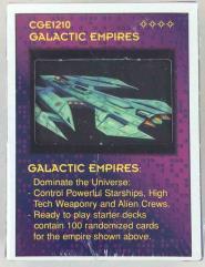 Universe Edition - Mechad Starter Deck