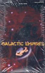 Galactic Empires Booster Box