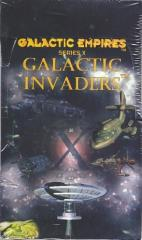 Galactic Invaders Booster Box