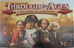 Through the Ages (4th Edition)