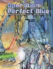 Operation - Perfect Blue