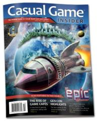 """#13 """"Tiny Epic Galaxies, Game Cafes, Gen Con"""""""