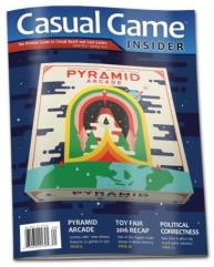 "#15 ""Pyramid Arcade, Toy Fair 2016 Recap, Political Correctness"""