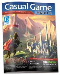 "#2 ""Kingdom Builder, Hierarchy of Gamers, Kickstarter Infographics"""