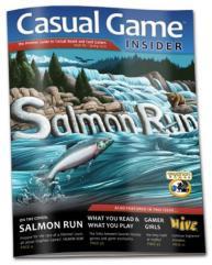 "#3 ""Salmon Run, Myth of the Gamer Girls, Hive"""
