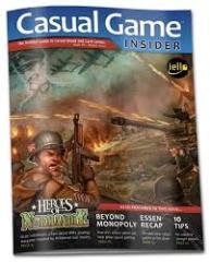 "#6 ""Heroes of Normandie, Beyond Monopoly, Essen Recap"""