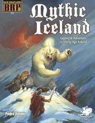 Mythic Iceland