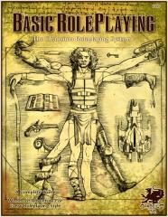 Basic Roleplaying (2nd Edition)